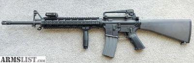 For Sale/Trade: M16A4 Clone