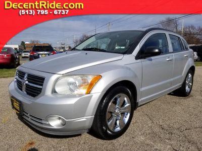 2010 Dodge Caliber Mainstreet (Bright Silver Metallic)
