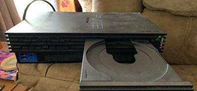 Original PlayStation 2