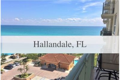 Hallandale - superb Apartment nearby fine dining