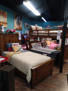 Twin Bed - NEW