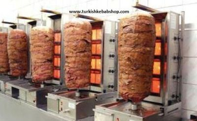 COMMERCIAL KEBAB MACHINES FOR SALE