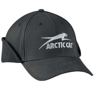 Find New Arctic Cat Fitted Aircat Earflap Cap - S/M - Part 5223-045 motorcycle in Spicer, Minnesota, United States, for US $19.95