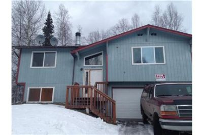 Single family home in Eagle River