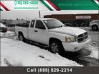 $3500.00 2006 DODGE Dakota with 125805 miles!