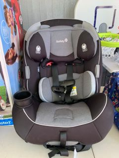 Safety first car seat. Exp 12/2027