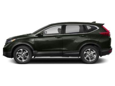 2019 Honda CR-V EX-L (Dark Olive Metallic)