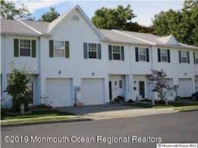 152 White Street Eatontown, Updated Three BR town-home w/ 1