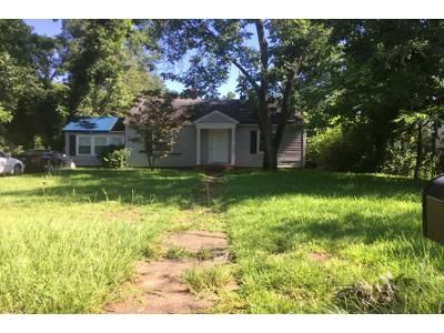 2 Bed 1 Bath Preforeclosure Property in Albany, GA 31707 - 5th Ave