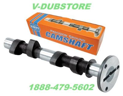 Purchase EMPI W110 CAMSHAFT HOT STREET OFF ROAD VW BUGGY BUG GHIA BAJA THING BUS TRIKE T1 motorcycle in Saint Johns, Pennsylvania, United States, for US $69.95