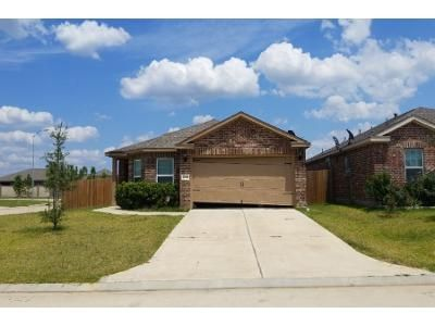 Preforeclosure Property in Hockley, TX 77447 - Key Retreat Dr