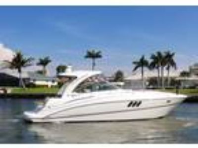 38' Cruisers Yachts 380 Express Diesel 2013