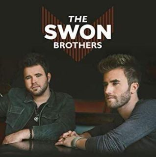 1 Ticket to The Swon Brothers at The Cowan TopGolf Nashville 11/29 7PM
