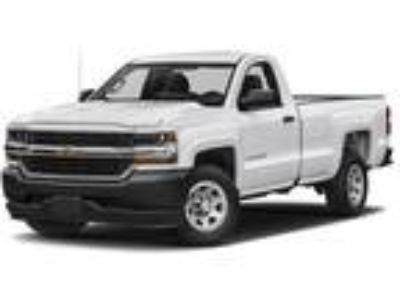 2017 Chevrolet Silverado 1500 at [url removed]