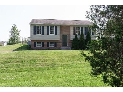 4 Bed 2 Bath Foreclosure Property in Greencastle, PA 17225 - Albert Ave