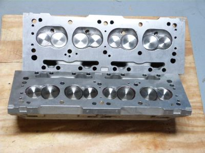 Edelbrock Small Block Mopar RPM Cylinder Heads 60779