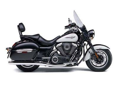 2014 Kawasaki Vulcan 1700 Nomad ABS Touring Motorcycles Massapequa, NY