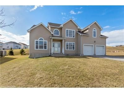 4 Bed 2.5 Bath Foreclosure Property in Newburgh, NY 12550 - W Meadow Wind Ln