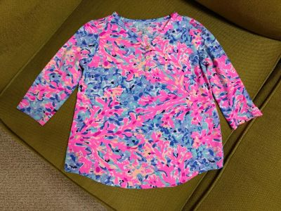 Lilly Pulitzer like new size 6-7