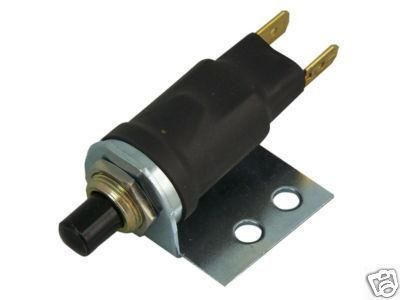 Buy Button Switch - 2 Terminal 1966-1968 Chevy Camaro, chevelle, Corvette [24-0531] motorcycle in Fort Worth, Texas, US, for US $44.00
