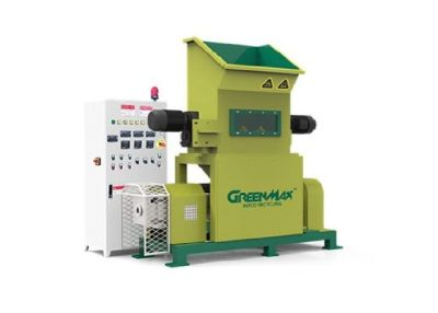 Advanced GREENMAX MARS C100 EPS melting machine