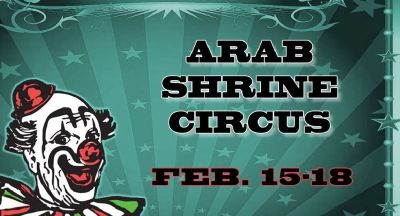 Arab Shrine Circus Tickets - tixtm.com