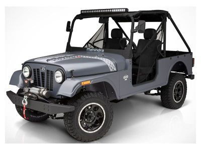 2018 Mahindra Automotive North America ROXOR Special Edition Sport Side x Side Utility Vehicles Wilkes Barre, PA