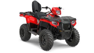 2018 Polaris Sportsman Touring 570 Utility ATVs Hamburg, NY