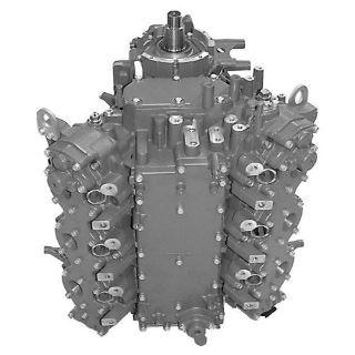 Purchase Yamaha 150-175-200 HPDI Powerhead 2000-06 REMANUF crankshaft Block Rod Crankcase motorcycle in Hollywood, Florida, United States, for US $3,729.95
