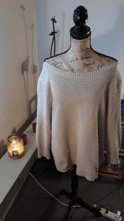 Fever sweater size 2x