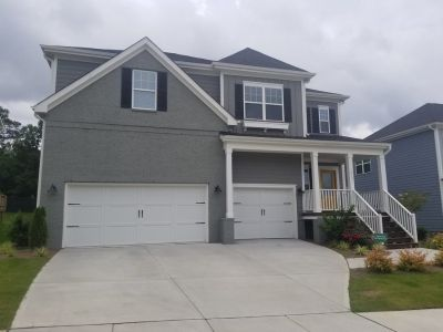 5 bedroom home in Wake Forest