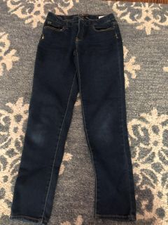 Girls Lucky Brand Jeans Size 12