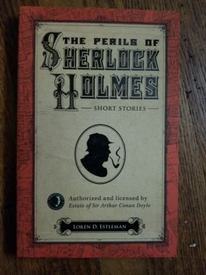 Brand new softcover Sherlock Holmes short stories
