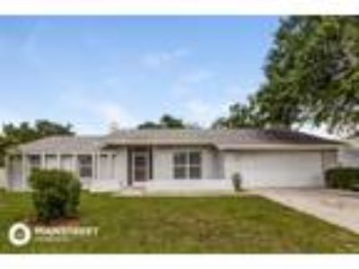 Four BR One BA In Hillsborough FL 33594