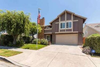 7868 Oso Avenue Los Angeles Four BR, Beautiful huge 2 story home