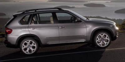 2007 BMW X5 4.8i ()