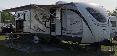 2013 Keystone Laredo Super Lite 303TG