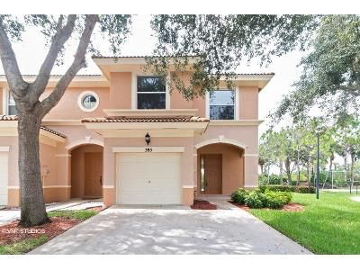 3 Bed 3 Bath Foreclosure Property in West Palm Beach, FL 33411 - River Bluff Ln