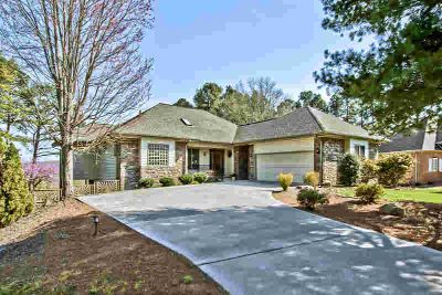 114 Wewoka Way Loudon Three BR, Totally Updated Golf Front home