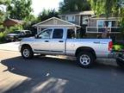2003 Dodge Ram 1500 SLT Quad Cab 5.7 Hemi for Sale by Owner