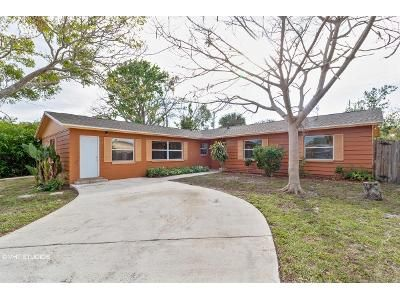 3 Bed 2 Bath Foreclosure Property in Rockledge, FL 32955 - Floyd Dr