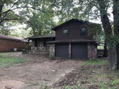 3 Bed 2 Bath Foreclosure Property in Sherwood, AR 72120 - Lucy Ln