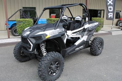 2019 Polaris RZR XP 1000 Utility Sport Adams, MA