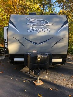2017 Jayco Octane Super Lite 161