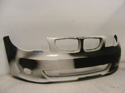 Purchase BMW 1 SERIES E82 E88 LCI FRONT BUMPER W/O HEADLAMP WASHERS 11 13 motorcycle in Katy, Texas, US, for US $279.00