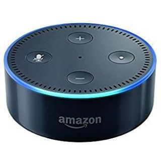 Echo Dot (New) I have 2