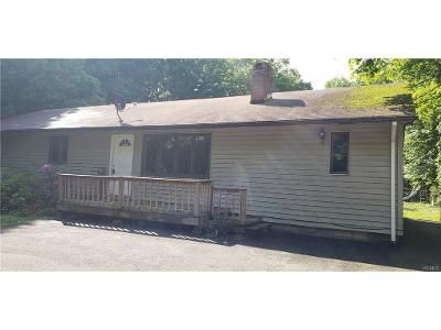 4 Bed 1 Bath Foreclosure Property in Bloomingburg, NY 12721 - Burlingham Rd