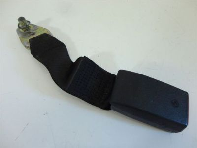 Find E32 735i Rear Middle Seat Belt Buckle Center Strap Reciever motorcycle in North Fort Myers, Florida, United States, for US $12.08