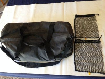 Large-Gear Bag/Eagle Creek Travel Gear/Black