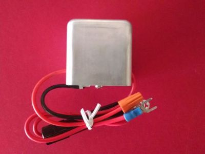 Buy Boosts 6 to 12 Volt Booster Converter for PORSCHE 356 & VW Negative Ground/Earth motorcycle in Costa Mesa, California, United States, for US $59.95